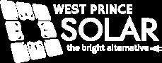 West Prince Solar logo