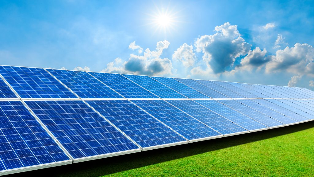 West Prince Solar Energy Systems