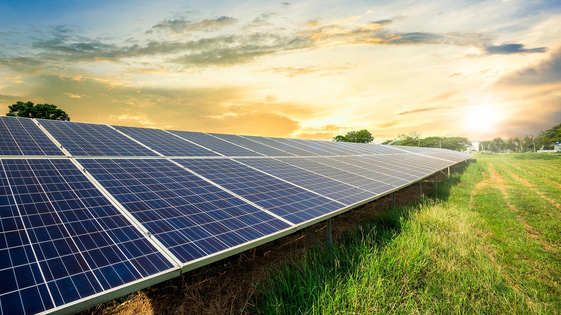 West Prince Solar
