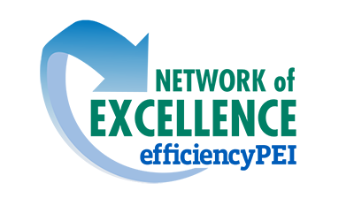 PEI solar energy rebates Network of Excellence, Efficiency PEI